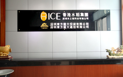 Eastlonge Electronic (HK) Co., Ltd.