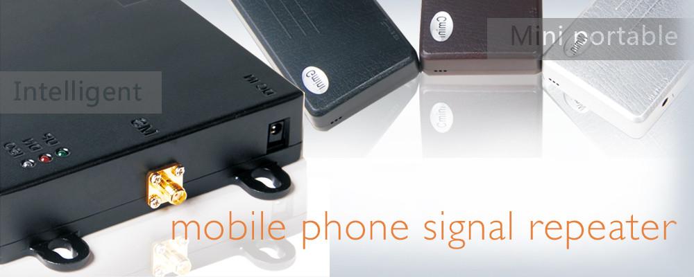 China el mejor Teléfono celular Repetidor de señal en ventas